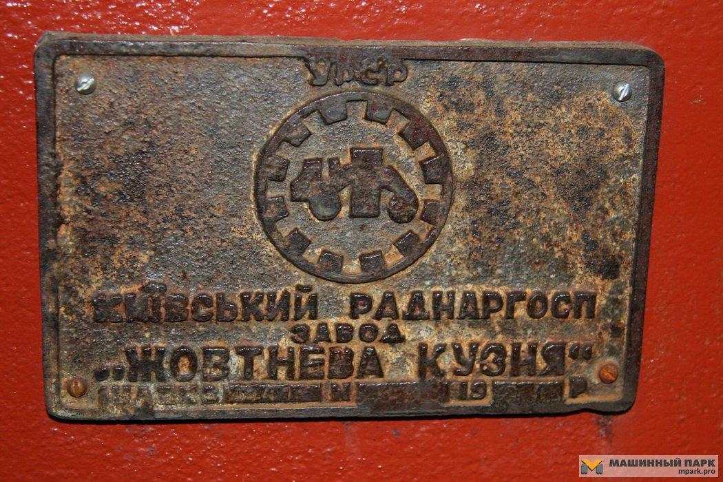 Валгалла для грейдеров. Музей дорог Эстонии