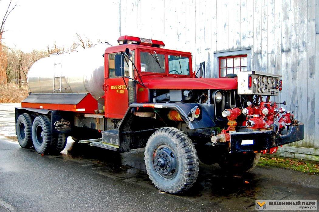 Американские классические пожарные машины | обзор mpark.pro: http://mpark.pro/trucks-and-relax/125-american-classic-fire-trucks.html