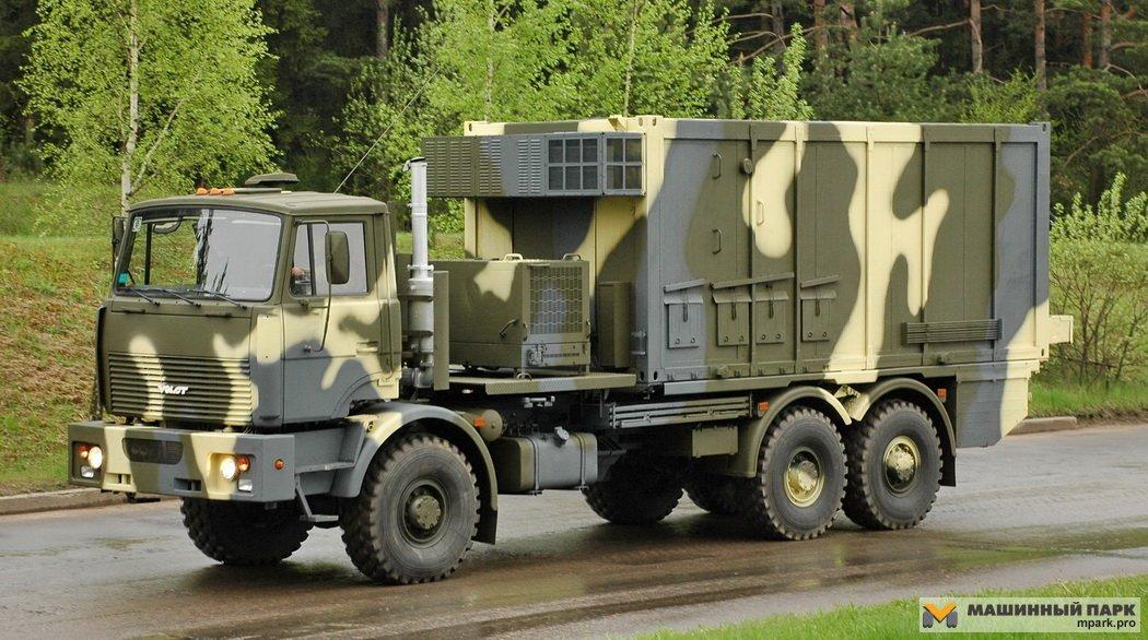Военные парады в Минске. Современная армейская техника. Антология 2010-2016