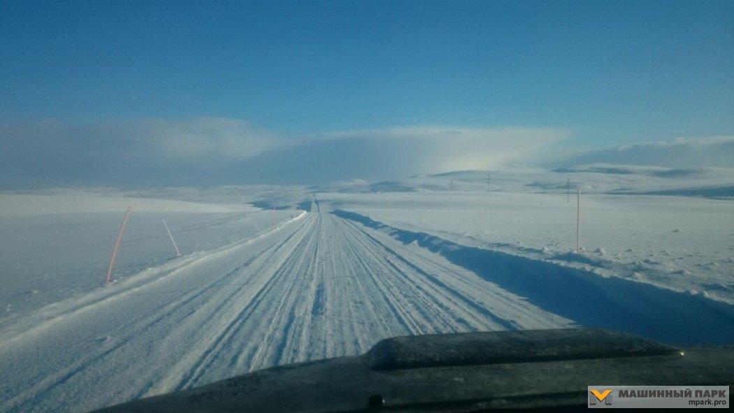 Nokian Hakkapeliitta LT. Резина для LCV.  Итоги зимнего теста