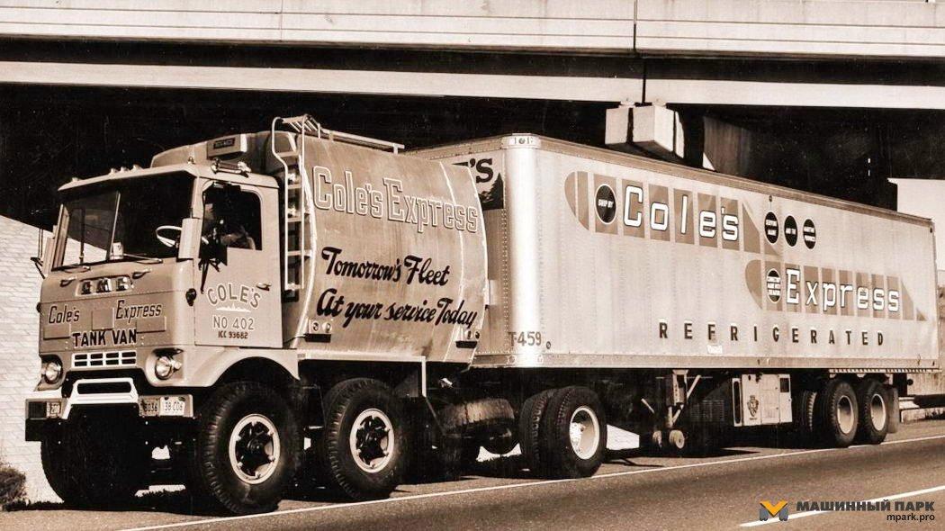 «Верблюды», «утконосы» и прочие. Экзотичные решения в грузовых перевозках